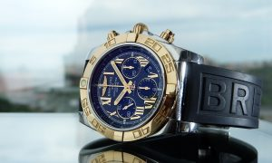 Dependability Can be Found in a Breitling Watch