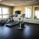 Exercise Bikes And Working Out